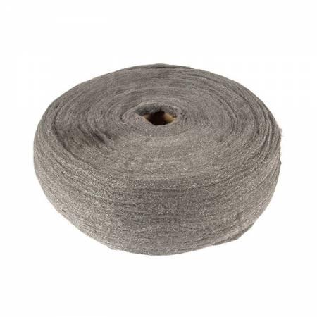 Caja 4 rollos lana de acero (clim) extrafino nº 00000