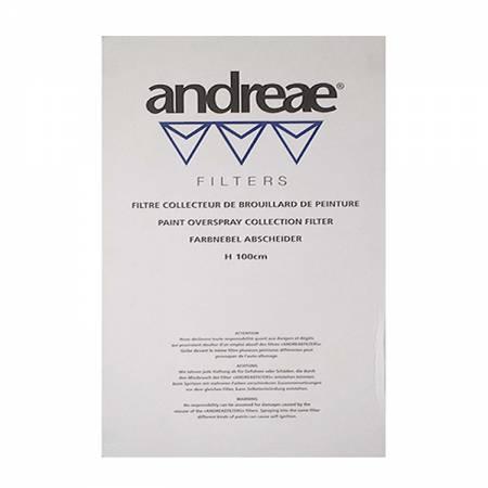 Caja filtro cartón ECO-andreae, blanco