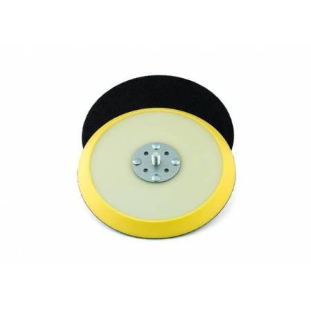 Caja 2 platos velcro Max, sin agujeros, D150 mm para rosca de 5/16''