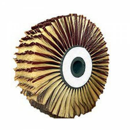 32 division brush, width 100 mm