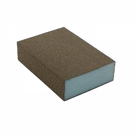 Esponja taco supreme, óxido de alumínio