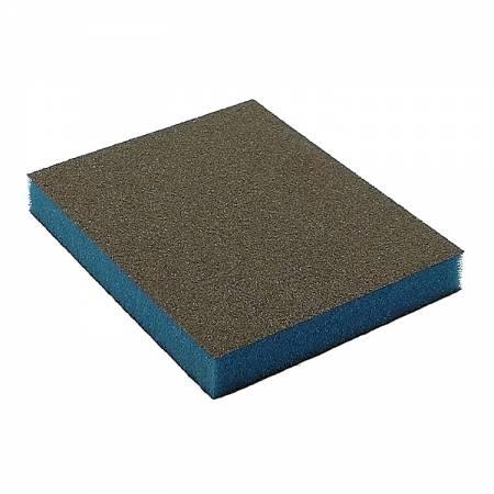 Esponja plana supreme, óxido de alumínio