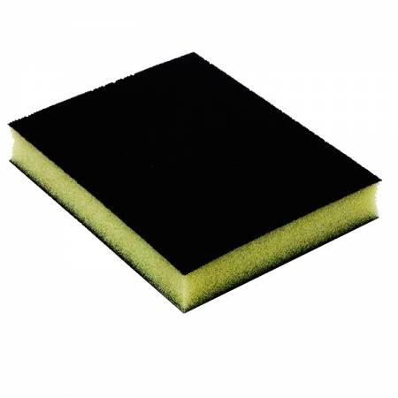 Finish flat sponge, silicon carbide