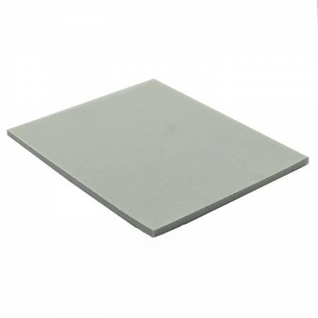 Extra flat sponge, aluminium oxide