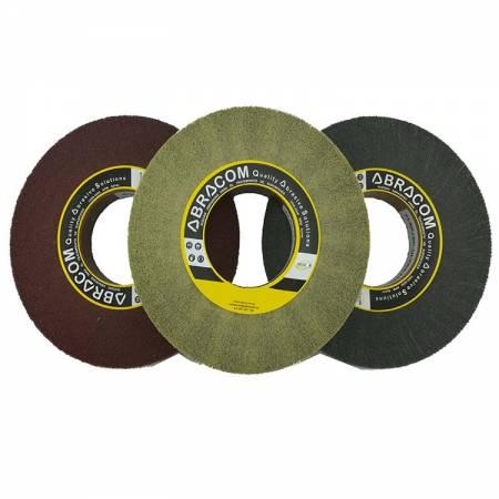 SC flap wheel - Ultra Fine D8
