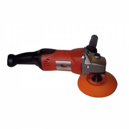 Pulidora eléctrica, 900 - 2500 rpm, s/a, D150 mm moviento radial - modelo 51.590