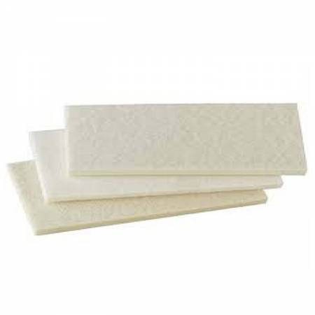 Felt strip, thickness 10 mm
