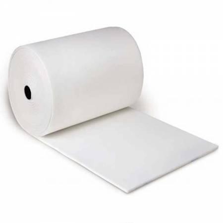 Rolo filtro branco grelha F5