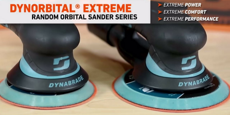 Pneumatic sanders versus electric roto-orbital sanders: advantages and disadvantages
